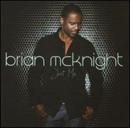Brian McKnight - Just Me CD DUPLO IMPORTADO