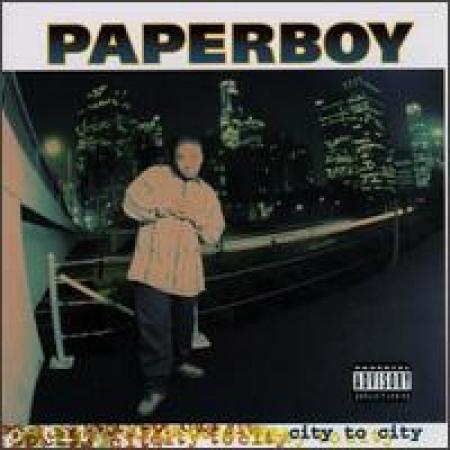 Paperboy – City To City