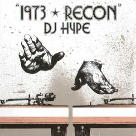 Dj Hype - Recon 1973