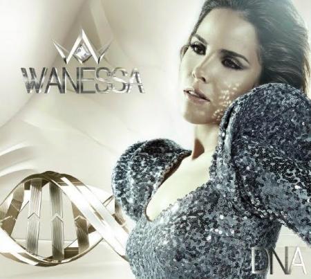 Wanessa - Dna (CD)