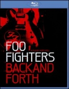 Foo Fighters: Back and Forth Blu-ray IMPORTADO