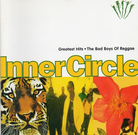 Inner Circle - Greatest Hits