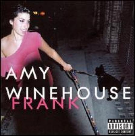 Amy Winehouse - Frank (CD)