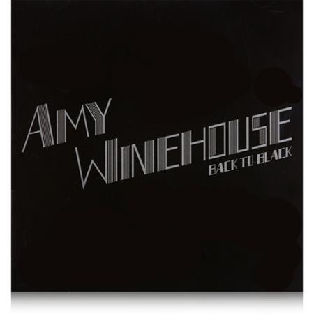 Amy Winehouse - Back to Black (Duplo)