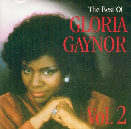 Gloria Gaynor - The Best Of Vol. 2