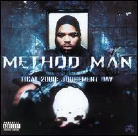 Method Man - Tical 2000 Judgement Day (CD)