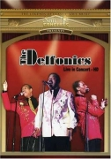 The Delfonics - Live in Concert DVD