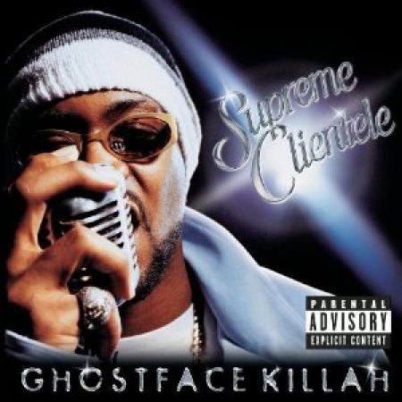 Ghostface Killah - Supreme Clientele (CD)