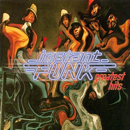 Instant Funk - Greatest Hits