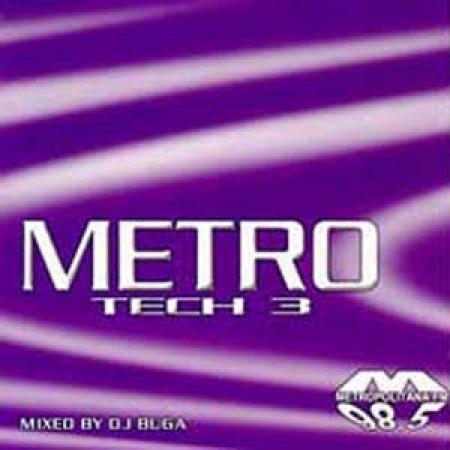 Metro Tech - 3