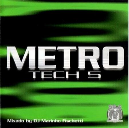 Metro Tech - Vol. 05