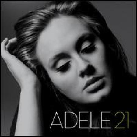 LP ADELE - 21 (VINYL IMPORTADO LACRADO)