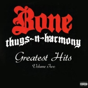 Lp Bone Thugs-N-Harmony - Greatest Hits Volume 2 VINYL DUPLO IMPORTADO