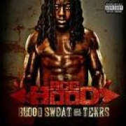 Ace Hood - Blood, Sweat & Tears IMPORTADO