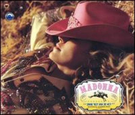 Madonna - Music CD SINGLE IMPORTADO