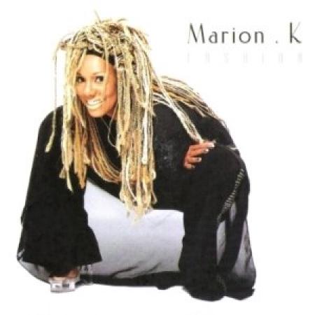 Marion K - FASHION