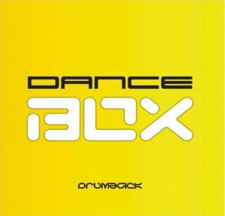 Drumagick - Dance Box Cd Duplo