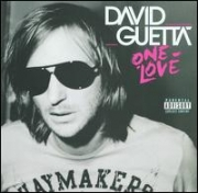 LP David Guetta - One Love VINYL DUPLO IMPORTADO