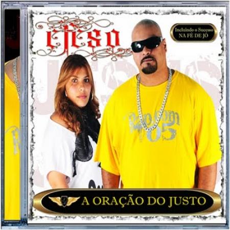 MINISTERIO EFESO - A Oracao Do Justo (CD)