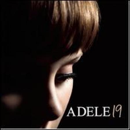 LP ADELE - 19 (VINYL IMPORTADO)