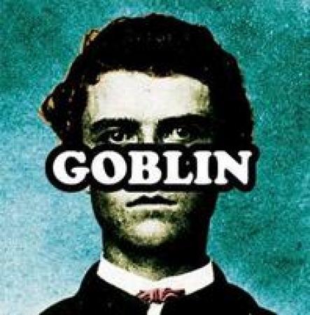 Tyler The Creator - Goblin (CD)