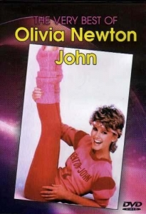 OLIVIA NEWTON JOHN - THE BEST OF DVD
