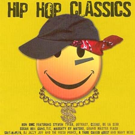 Hip Hop Classics - COLETÂNEA  PRODUTO INDISPONIVEL
