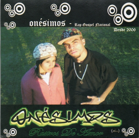 Onesimos - Rap Gospel Nacional