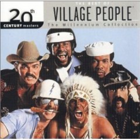 Village People - 20th Century Masters - The Millennium NACIONAL