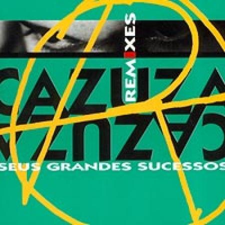Cazuza - Remixes