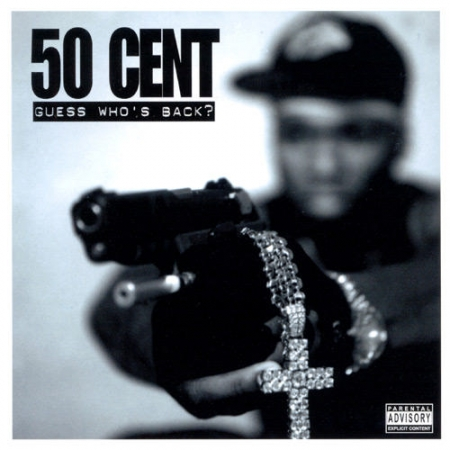 50 Cent - Guess Who's Back