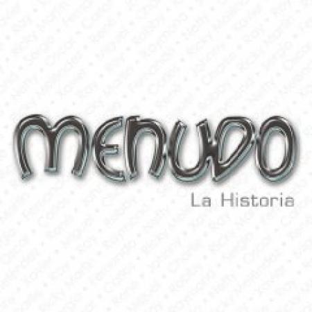 Menudo - La Historia
