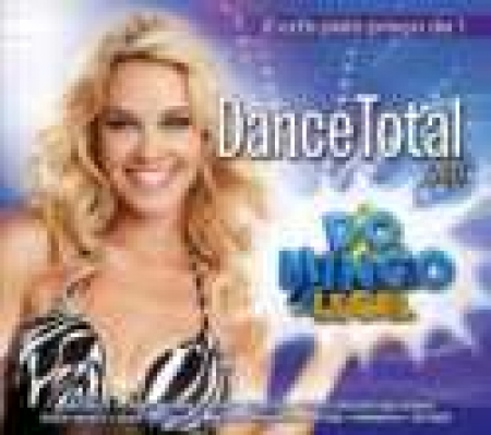 Dance Total 2011 - Domingo Legal