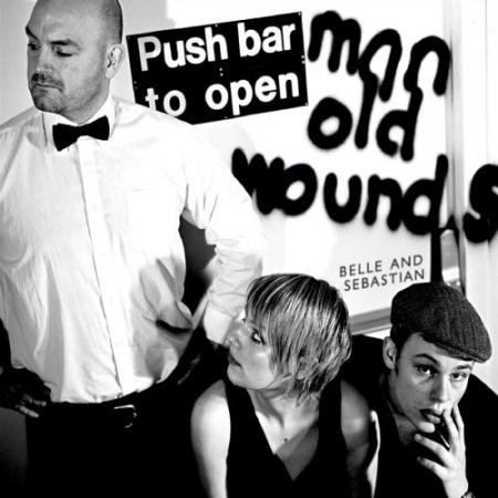 Belle And Sebastian - Push Barman To Open