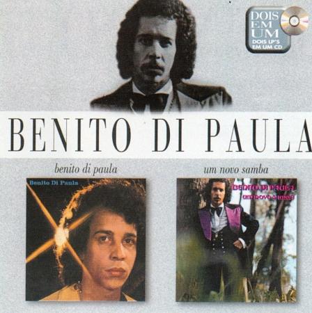 Benito Di Paula - Dois Em Um