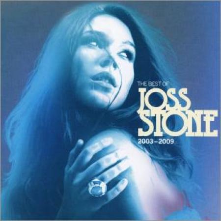 Joss Stone - The Best Of  2003 - 2009