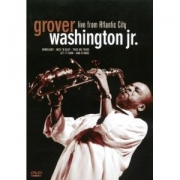 Grover Washington Jr. - Live From Atlantic City