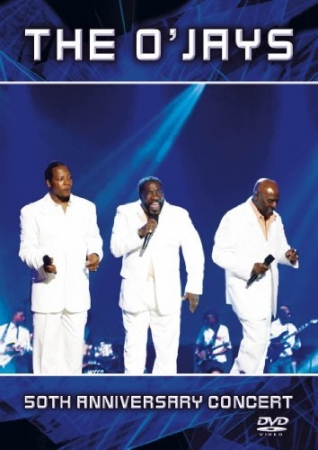 The OJays - 50th Anniversary Concert