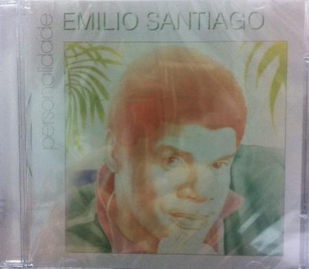 Emilio Santiago - Personalidade
