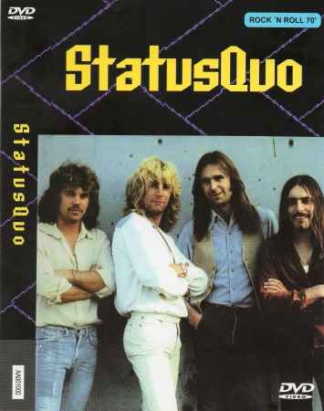Statusquo - Rock N Roll 70