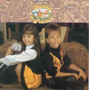 Sandy e Junior - Sabado a Noite (CD)