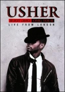 Usher - Omg Tour: Live from London IMPORTADO