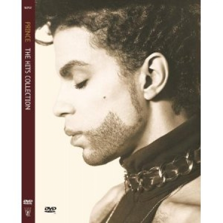 Prince - Hits Collection DVD