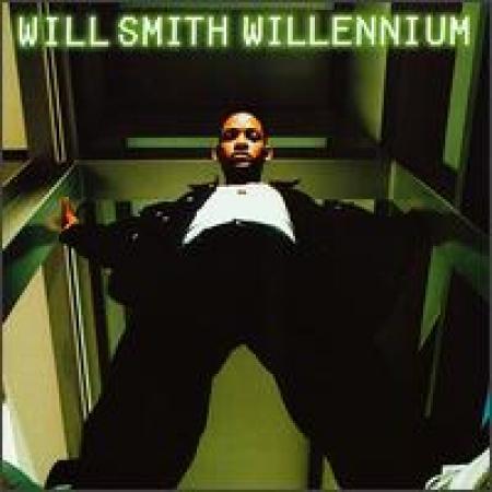 Will Smith - Willennium (CD)