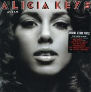 LP Alicia Keys - As I Am VINYL DUPLO IMPORTADO