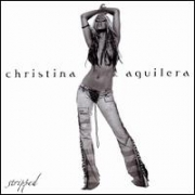 LP Christina Aguilera - Stripped  VINYL DUPLO