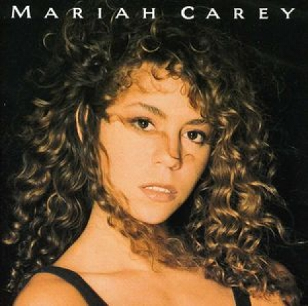 Mariah Carey - Mariah Carey IMPORTADO (CD)