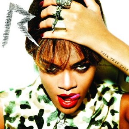 Rihanna - Talk That Talk IMPORTADO