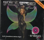 Spirit Of London - Evolution Vol. 09