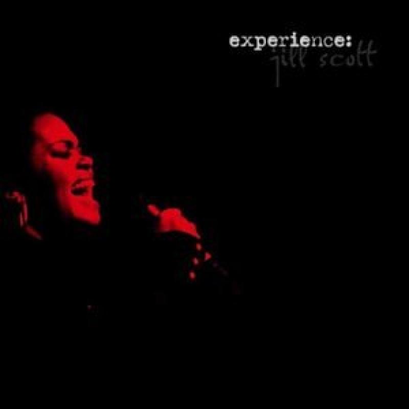 Jill Scott - Experience Joll Scot 826 (CD)